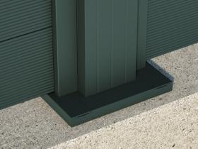 Windstop A400 sistem za zaštitu od vetra