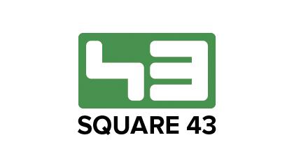 SQUARE 43